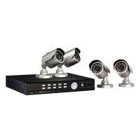 4CH Full 960H Surveillance DVR Kit