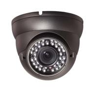 700TVL Vandalproof Varifocal IR Dome Camera