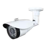 700TVL Weatherproof IR Bullet Camera