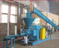 Cens.com BRBRIQUETTING PRESS M/C SHENG YZZ CO., LTD.