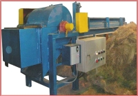 Sisal Fiber Cutting Machine