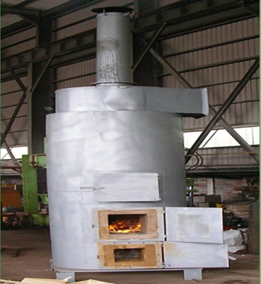 热风产生炉