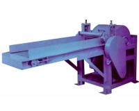 Edge Recycling Machine