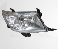 Cens.com Head Lamp CHANGZHOU HONGLILAI AUTOLAMP CO., LTD.