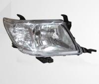 Cens.com Head Lamp CHANGZHOU HONGLILAI AUTOLAMP CO., LTD.