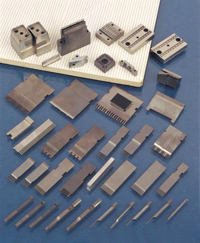 Trim/Form Parts
