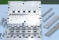 Cens.com AUTO MOLD CHING HSIANG PRECISION CO., LTD.