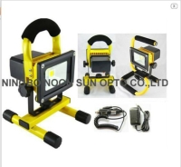 Cens.com Rechargeable LED Work Lamp NINGBO NOONSUN OPTO CO., LTD.