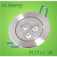 Cens.com LED Ceiling Light SHANGYU PULIANG OPTOELECTRONIC CO., LTD.