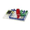 Solar and Hand-held Generator Electronic Kit