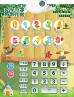 Cens.com Sound Wall Chart/Talking Chart DBOLO ELECTRONICS CO., LTD	.