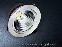 Cens.com COB Down Light FOSHAN ENRON LINGTING TECHNOLOGY CO., LTD.