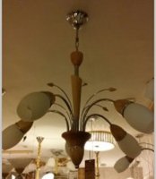 Cens.com 簡約吊燈 中山市木竹軒燈飾有限公司