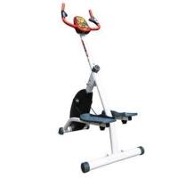 Bluetooth-Interactive Fitness Climbing Stepper