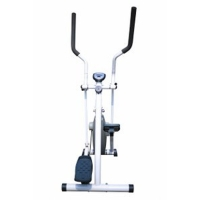 Cens.com Cross Trainer Stepper CHEN-CHAN FITNESS TECH. LTD.