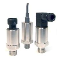 Piezoresistive Pressure Sensor