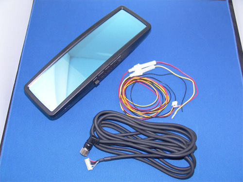 Vehicle  Reversing Display Cable