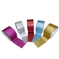 Cens.com Glitter Adhesive Tape FRONDOSO INDUSTRY INC.