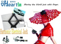 Cens.com Electric Car Jack HARMONIC INNOVATION TECHNOLOGY CO., LTD.