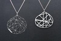 Xiaolongbao necklace