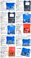 Cens.com Combination Kit LEI YANG INDUSTRIAL CO., LTD.