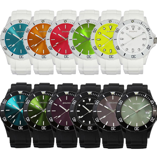 簡約設計經典錶款