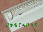 40W LED Light Tubes (to replace 40W fluorescent light tubes)