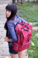 可變化造型背包