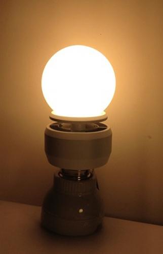 Lucent LED Light Bulb
