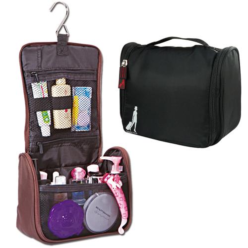 旅行收納盥洗包