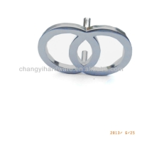 Cens.com Furniture Knob and Handle SHENZHEN CHANG YI HARDWARE & PLASTIC CO., LTD.