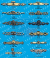 Decorative Hardware for Furniture