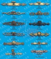 Decorative Hardware for Furniture