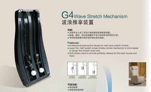 Wave Massage Device
