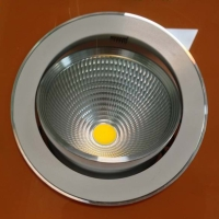 Cens.com LED Downlights SHENZHEN JINGNA PHOTOELECTRIC CO., LTD.