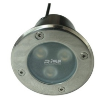 Cens.com LED Submersible Lamp SHENZHEN RISE OPTOELECTRONICS CO., LTD.
