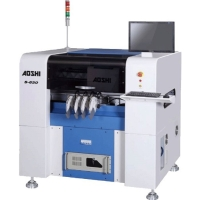 Fully Automatic LED Multi-functional SMT Machine
