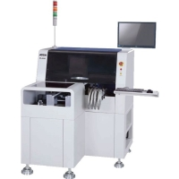 Fully Automatic Multi-functional SMT Machine(Centering on the Move)