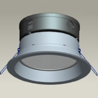 Cens.com LED Downlight LEMARK TECHNOLOGIES LIMITED