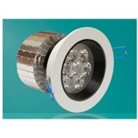 Cens.com Fin-shaped Heat Sink Down Light DONGGUAN SENSE TECHNOLOGY CO., LTD.