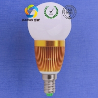 Cens.com Bulb Shell DONGGUAN BAIWEI LIGHTING TECHNOLOGY CO., LTD.