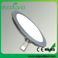 LED Panel Light∮200mm