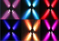 Cens.com Colorful LED Wall Light DONGGUAN HAIHE LIGHTING CO., LTD.