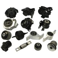 Engine Mounting & Bushing