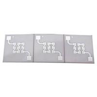 COB LED 载板 - CLF1515 - 覆晶倒装晶片专用 (抛光)