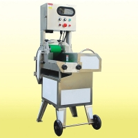 Single-head mid-sized vege cutter (with inverter)