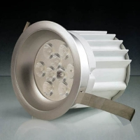 Cens.com LED Downlight FOSHAN COSBRIGHT OPTOELECTRONIC CO., LTD.