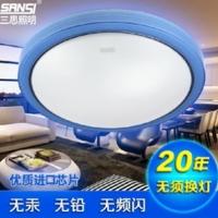 Cens.com Ceiling Lights SHANGHAI SANSI TECHNOLOGY CO., LTD.