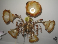 Cens.com Crystal Ceiling Lamp JIANGMEN KAQIUSHA LIGHTING CO., LTD.