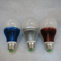 LED Heatsink for MR16